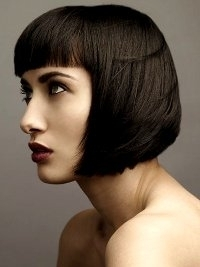 Pageboy Haircut, the Special Retro Bob