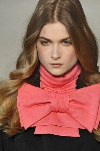 Lovely DIY  Fall 2010 Hairstyles