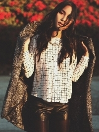 Penelope and Coco Fall 2012 Collection