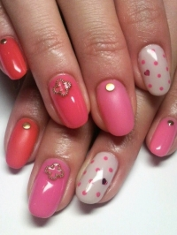 Chic Nail Art Ideas for Summer