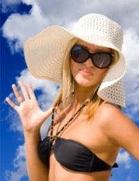 Prepare Your Skin for Tanning