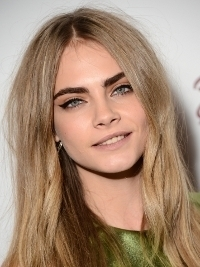 Power Brows Celebrity Beauty Trend