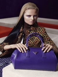 Prada Fall/Winter 2012-2013 Ad Campaign