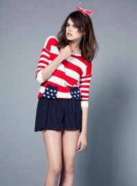 Primark Spring/Summer 2011 Lookbook