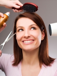 Hair Styling Tips from Pros