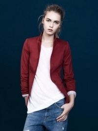 Pull & Bear Basics Lookbook