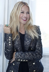 Rachel Zoe Launches Her First Fashion Collection