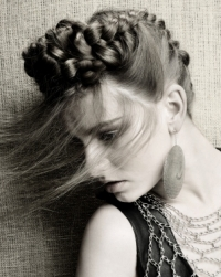 Stylish New Braided Hairstyles Ideas