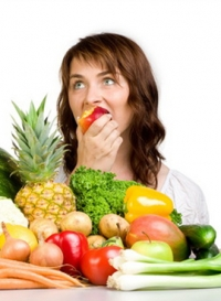 What is the Raw Food Diet