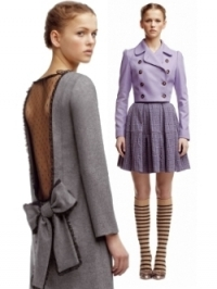 Red Valentino Fall/Winter 2011 – 2012 Collection
