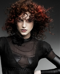 How to Relax Curly Hair Naturally