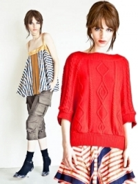 Revionnet Spring/Summer 2012 Collection