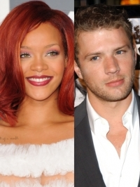 Rihanna Secretly Dating Ryan Phillippe?
