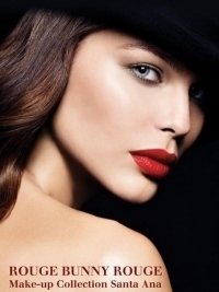 Rouge Bunny Rouge 'Santa Ana' Fall 2012 Makeup Collection