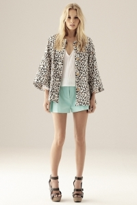 Ruby Spring/Summer 2011 Lookbook