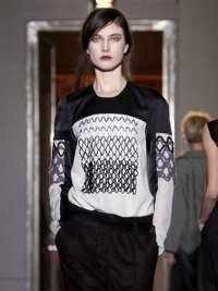 Rue du Mail Fall 2013 Collection