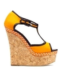 Rupert Sanderson Spring 2012 Shoes