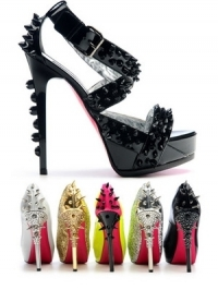 Ruthie Davis Spring/Summer 2011 Shoes