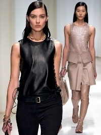 Salvatore Ferragamo Spring 2013 Collection