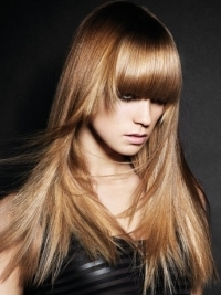 Super-Sexy Long Hairstyle Ideas