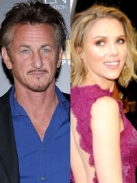 Scarlett Johansson and Sean Penn Dating?
