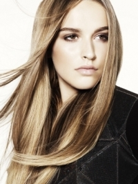 Sexiest Long Hairstyles 2012