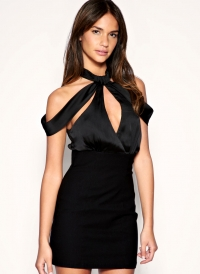 Sexy Holiday Party Dresses