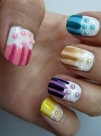 Super Sexy Nail Design Ideas To Try