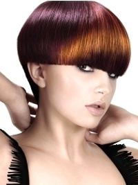 Sexiest Short Hairstyles 2012