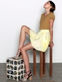 Shabd Spring/Summer 2012 Collection