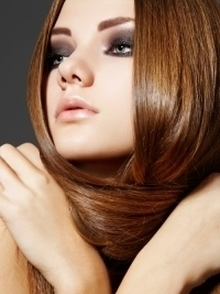 Easy Homemade Recipes for Shiny Hair