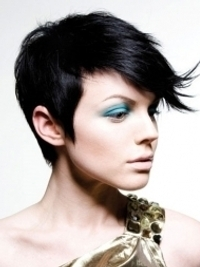 Short Layered Haircuts Fall 2011