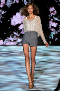Spring Summer 2011 Fashion Trends – Shorts