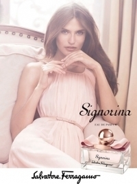 Signorina by Salvatore Ferragamo Fragrance