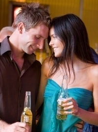 7 Secret Signs He's Into You