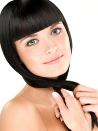 5 Easy Natural Recipes for Silky Hair