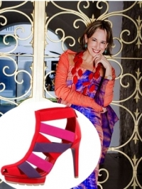 Payless ShoeSource to Collaborate With Silvia Tcherassi