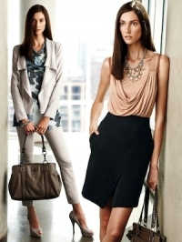 Simply Vera by Vera Wang for Kohl's Spring 2012 Lookbook