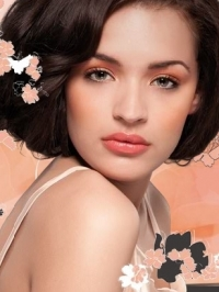 Sleek MakeUP Avoir La Pêche Spring 2011 Collection