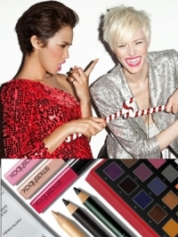 Smashbox Snappy Holidays 2011 Makeup Collection