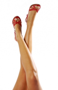 How to Have Silky Legs