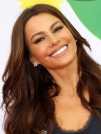Sofia Vergara is New Brand Ambassador of CoverGirl