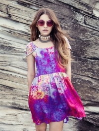 Somedays Lovin 'Lost in Crystal Canyons' Collection