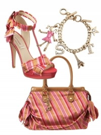 Sophie Theallet for Nine West Accessories