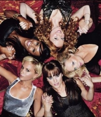 Spice Girls Doing Reality Show