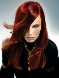Fashionable Hair Color Ideas
