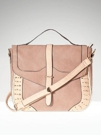 Stradivarius Fall 2012 Bags