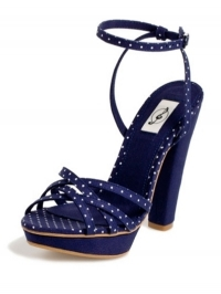 Stradivarius Spring/Summer 2011 Shoes