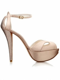 Stuart Weitzman Fall 2012 Shoe Collection