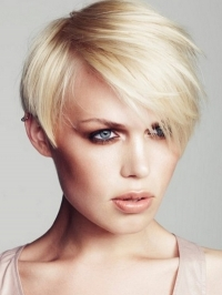 Stand-out Short Haircut Ideas 2012